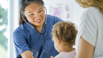 Primary Care Nurse image
