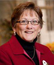 Cynthia Buettner, Ph.D.