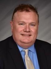Dr. Jerry Thomas