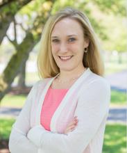 Sarah Lang, Ph.D.
