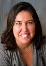 Ana-Paula Correia, Associate Professor, Master of Learning Technologies Program Co-Coordinator