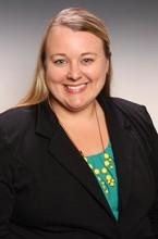 Rachell Kearney, Associate Professor